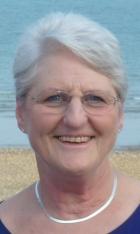 Margaret Sinclair BSc(Co.Hons).,MSc. DCH.,DHP.,HPD