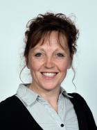 Carol Davies (Rigler) MHS