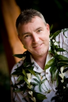 Marc McCormack BHSc.Adv Dip Hypnotherapy. Counsellor
