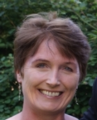 Marian Barry - GHP Hypnotherapist of the Year 2018  East of England