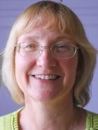 Liz Earnshaw MSc.S.R.N. H.P.D.