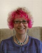 Liz Kellond CNHC BHR