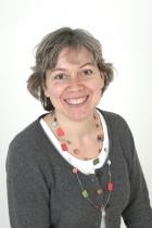 Muriel Bouvier, PhD, HPD, NLP Master Prac