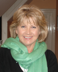 Linda Bromage (BSc Hons Hypnosis) Consultant Clinical Hypnotherapist