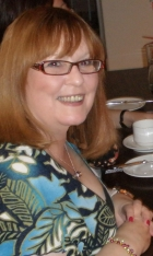 Alison Bruce HPD, Dip(CAH), PNLP, EMI+, NCH(Reg), CNHC(Reg), SHF(Reg)