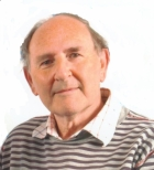 Norman Lambert DCH DHP GQHP