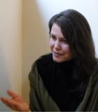 Kinga Oldham - Psychotherapist, Hypnotherapist, Eductor