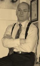 Steven N. Clarke - DH Psych. MIAPH, MHAUK, MBIHN, BHMA, NLP Pr.
