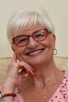 Judith Hanson DipCHyp, HPD, MNCH, GQHP, CNHC