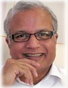 Feisal Umar