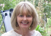Maggie Bromage