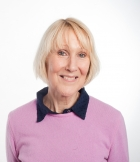 Sue Vaughan SQHP, DHH, DCN, RMANM