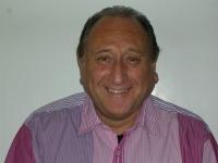 Lionel Sinclair DABCH MCA Hyp