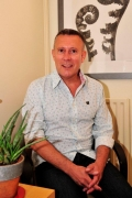 Martin Smith - Advanced Hypnotherapy and NLP.