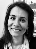 Cristina Moreira