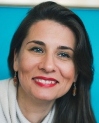Cristina Moreira - Parenting and Life Coach