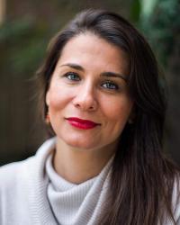 Cristina Moreira - Parenting and Life Coach