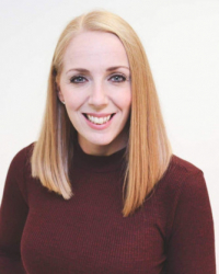 Claire Reeves - Master NLP Coach & Counsellor