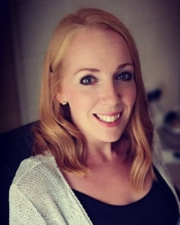 Claire Reeves - Master NLP Coach & Integrative Counsellor