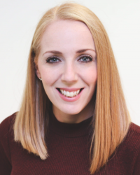 Claire Reeves - Wellbeing and Mindset Coach, BSc Psychology