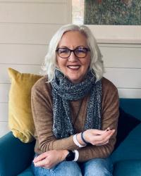 Karen Foyster - Life & Work Coach