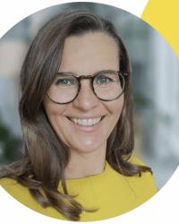 Sarah Bellorini ACC ELI-MP | Personal Development | Confidence | Career