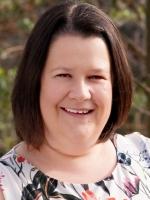 Laura Evans (MABNLP, MTLTA, MABH, MInstLM)