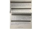 Testimonal- Hayley