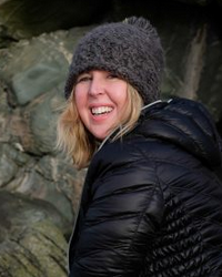 Gillian Stanyard - Life Development Coach (MAC)