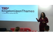 TEDx talk - Giving a TEDx talk on personal stories (Nov 2016)