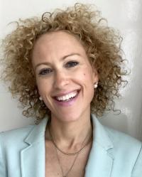 Kimberley Lotery Leadership & Personal development Coach