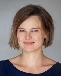 Joanna Hunek PCC CPCC