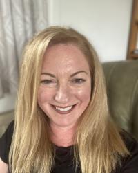 Esther Limberg-Birks - Mental Wellbeing Coach