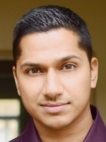 Kamran Bedi. Career, Personal Development, Confidence and Anxiety Coach.