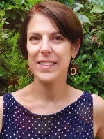 Nathalie Collas, Accredited Transformative Life Coach