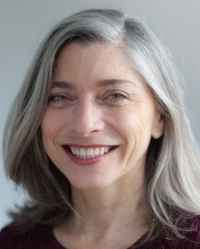 Carole Douillot, MA, ACC -  Qualified & ICF accredited Transformational Coach