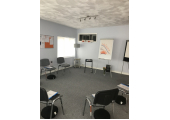 Equilibrium Training Venue in Blackpool - NLP Diploma training