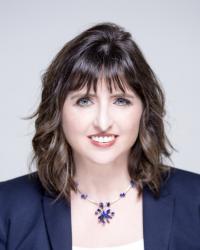 Vicky Henderson - Mindset Revolutionary & Emotional Intelligence Specialist.