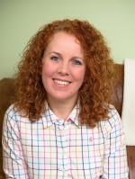 Rachel Martin - Coach for women seeking meaningful change