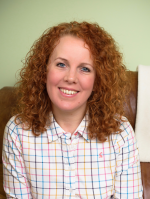 Rachel Martin - Women's Career Change & Fulfillment Coach