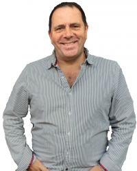 Stephen Paul - Transformational Coach & Mentor