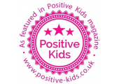 As featured in Positive Kids Magazine