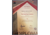 Coaching Diploma