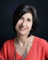 Anita Demetriou MA MBACP NLP practitioner