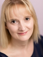 Joanna Ward - Bluebird Coaching and Hypnotherapy