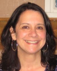 Sue Fraser