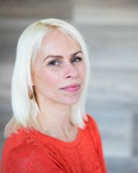 Sarah Leonard, Coach, Therapist, Relationship Guide, NLP & EFT
