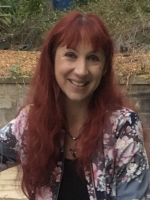 Poppy Wellby PhD Advanced Dip. Life Skills Coaching MAC