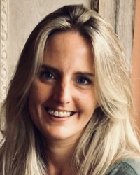 Catherine Crawley, Transformational Life Coach, AMAC, BSc, MSc