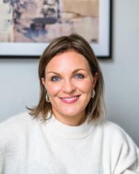 Carly Ferguson - Executive & Career Coach